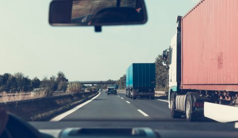 trucking liability market